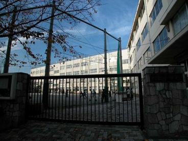 中野区立向台小学校の画像1