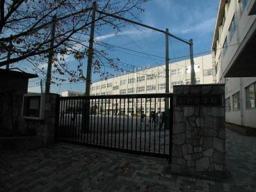 中野区立向台小学校の画像3