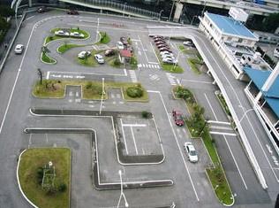 中央自動車学校の画像1