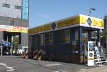 オリックスレンタカー 木場公園店の画像1