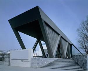 MUSEUM OF CONTEMPORARY ART TOKYOの画像1
