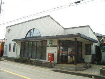 川里広田郵便局の画像1