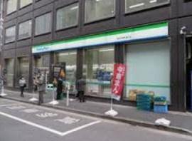 ファミリーマート 銀座木挽町通り店の画像1