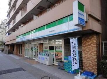 ファミリーマート築地明石町店の画像1