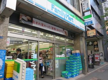 ファミリーマート 銀座みゆき通り店の画像1