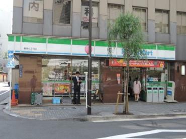 ファミリーマート 銀座七丁目店の画像1