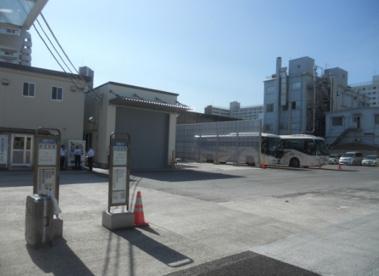 東雲車庫(バス)の画像1