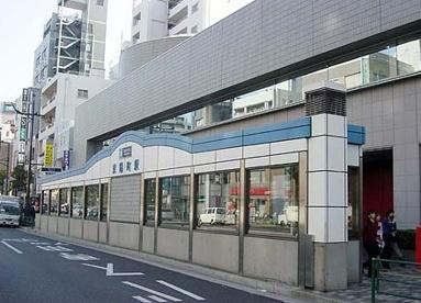 東陽町駅の画像1