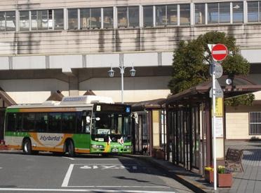 木場駅の画像1