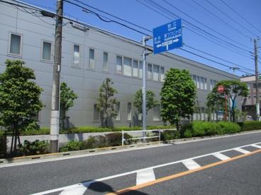 調布サービスステーションの画像1
