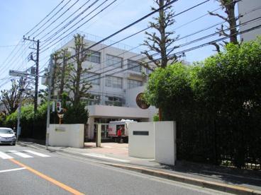東京都立神代高等学校の画像1