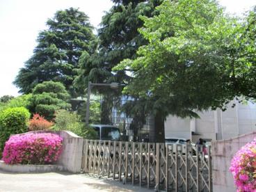 桐朋学園大学音楽部門レッスン棟 アネックスの画像1