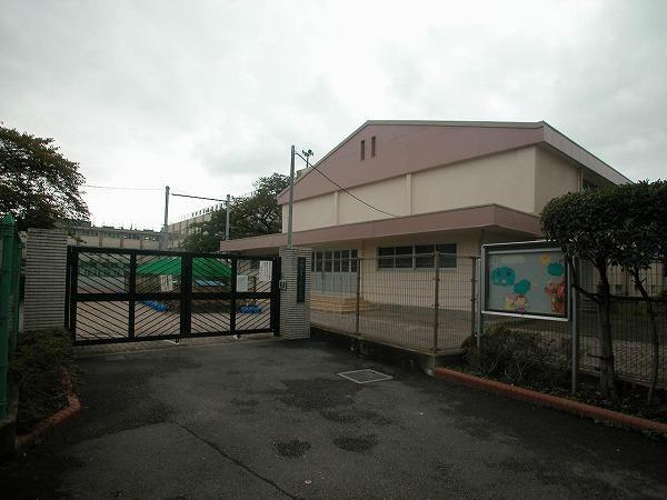 中野区立白桜小学校の画像