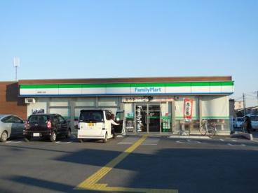 ファミリーマート鴻巣富士見店の画像1