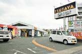 TSUTAYA 醍醐店