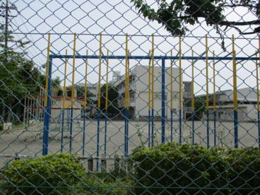 調布市立石原小学校の画像1