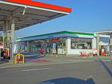 ファミリーマートENEOS鴻巣笠原店の画像1