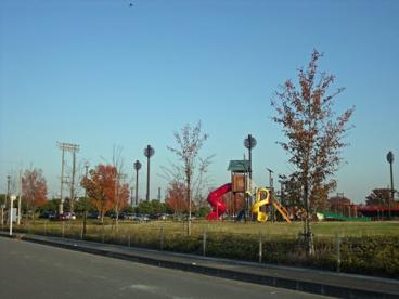 鴻巣市上谷総合公園の画像1