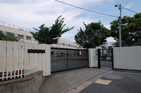 中野区立野方小学校の画像