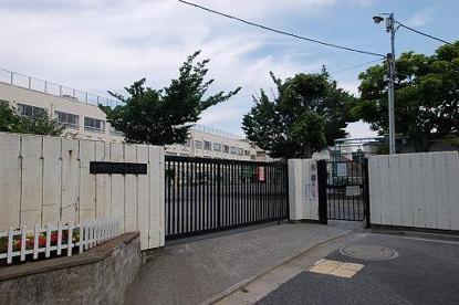 中野区立野方小学校の画像1