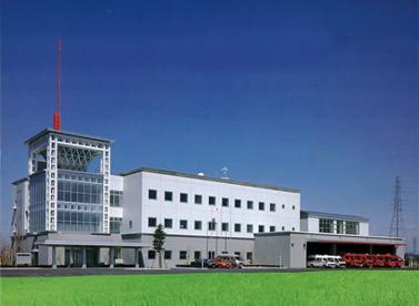 県央広域消防本部鴻巣消防署鴻巣西分署の画像1