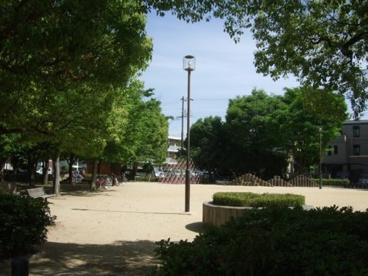 森前公園の画像1