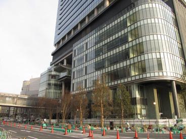 グランフロント大阪北館の画像1