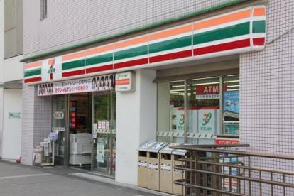 セブンイレブン・三鷹駅前店の画像1