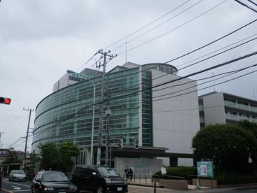 杏林大学医学部付属病院の画像2