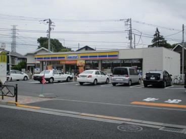 ミニストップ深大寺東町店の画像1