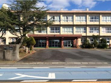米子市立河崎小学校の画像1