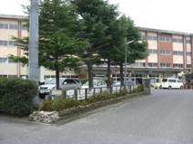 米子市立後藤ヶ丘中学校