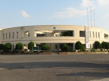 米子北斗中学校の画像1