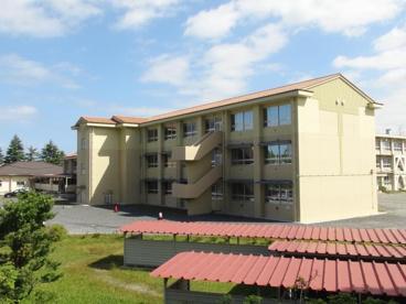 米子市立東山中学校の画像1