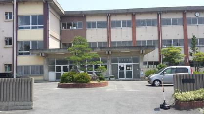 米子市立彦名小学校の画像1