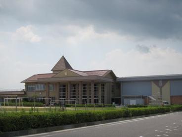米子市立福生西小学校の画像1