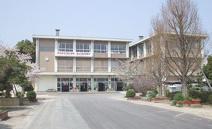 米子市立福米西小学校