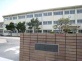 福米東小学校