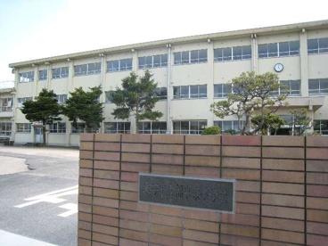 福米東小学校の画像1