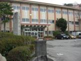 米子市立湊山中学校
