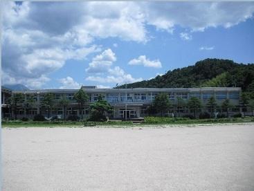 淀江小学校の画像1