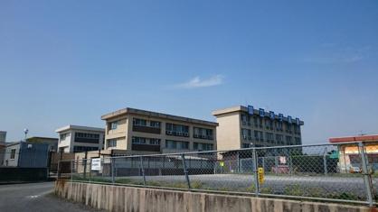 米子工業高等専門学校の画像1