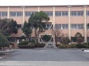 米子高等学校の画像1