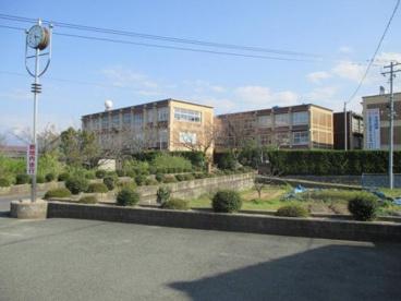 米子松蔭高校の画像1