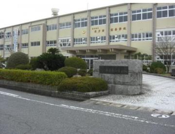 鳥取県立米子南高等学校の画像1