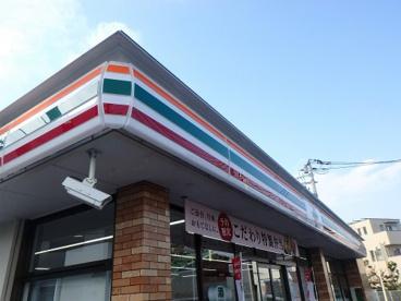 セブン-イレブン さいたま鹿手袋店の画像1