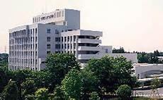 千葉県こども病院の画像1