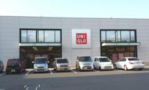 ユニクロ 米子新開店