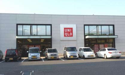 ユニクロ 米子新開店の画像1