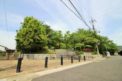 二子塚古墳公園の画像3
